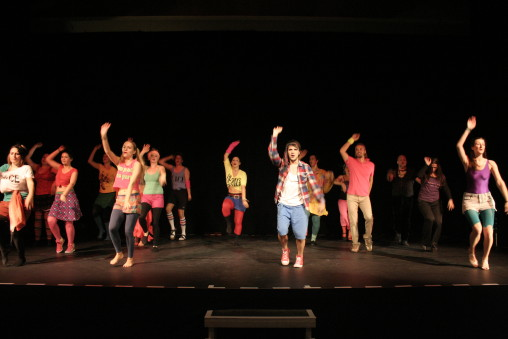 Musical 2012