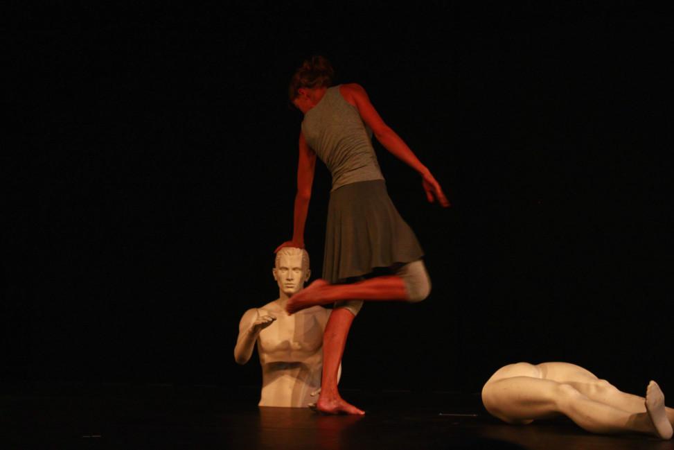 Tanztheater 2013