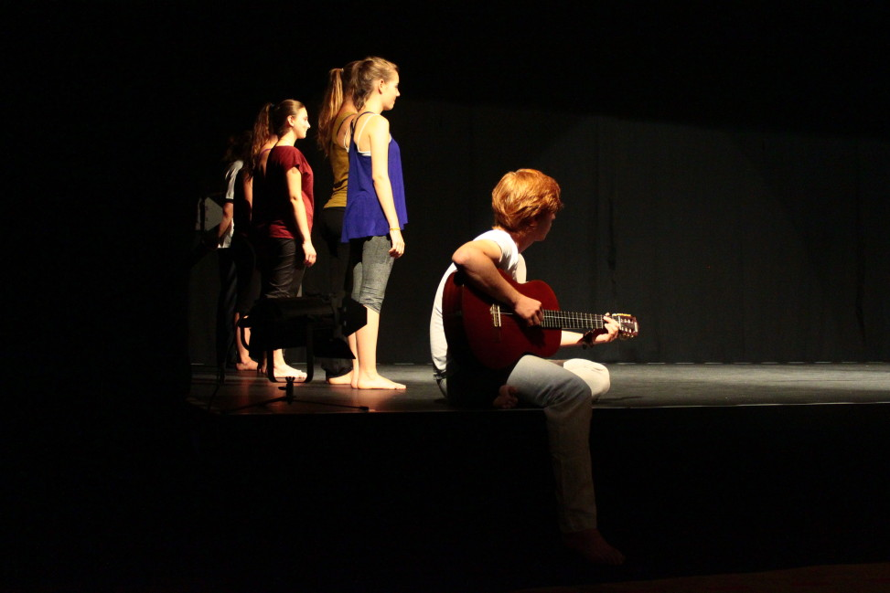 Musik-Tanz-Theater-Werkstatt