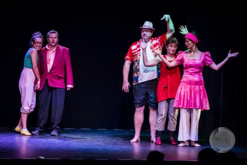 Clowntheater 2017