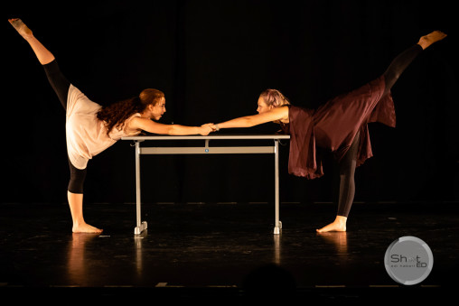 Tanztheater 2018